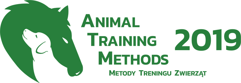 Animal Training Methods 2019 | ATM2019